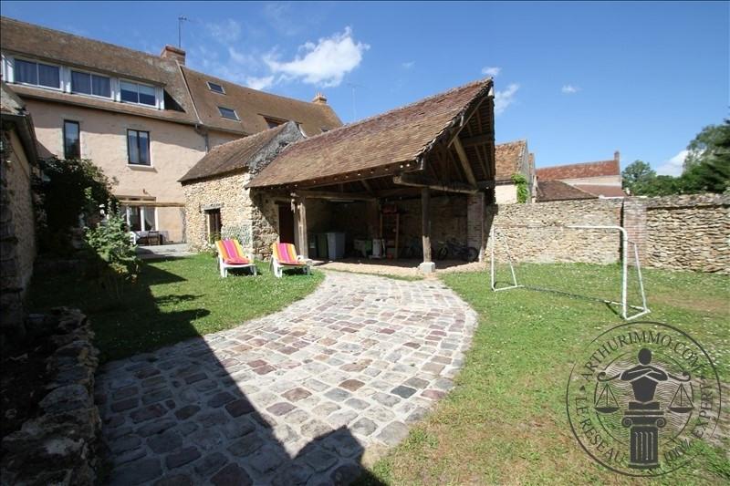Vente maison / villa St arnoult en yvelines 510000€ - Photo 1