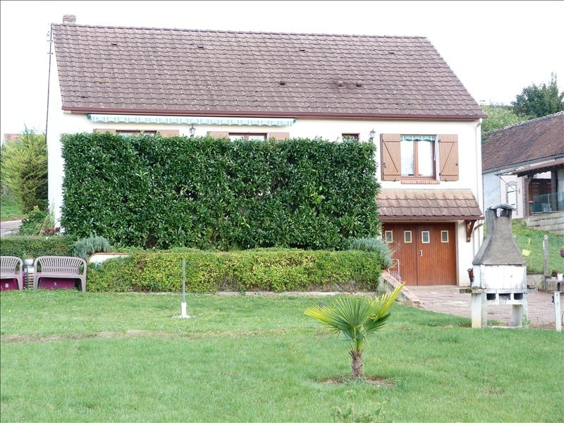 Viager maison / villa Secteur chateau-renard 143 000€ - Photo 3