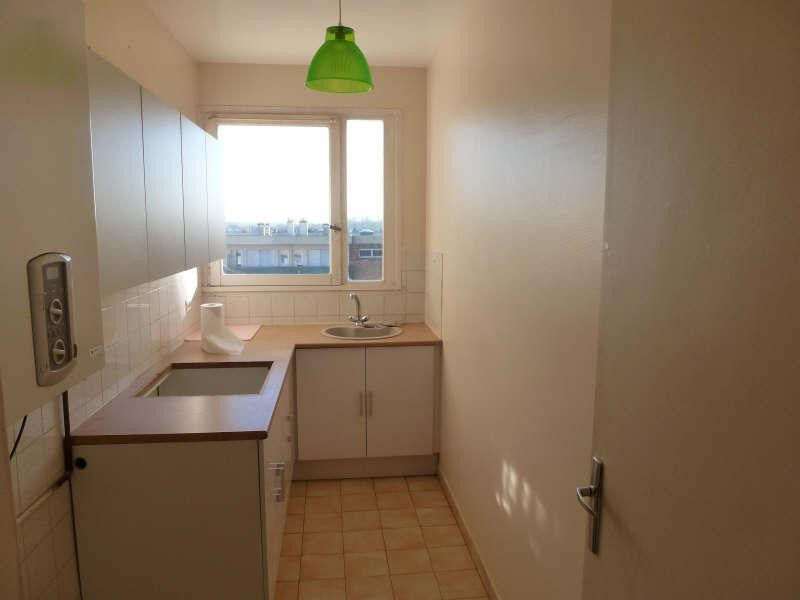 Rental apartment Maurepas 717€ CC - Picture 2