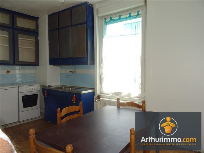 Sale house / villa St brieuc 36200€ - Picture 2