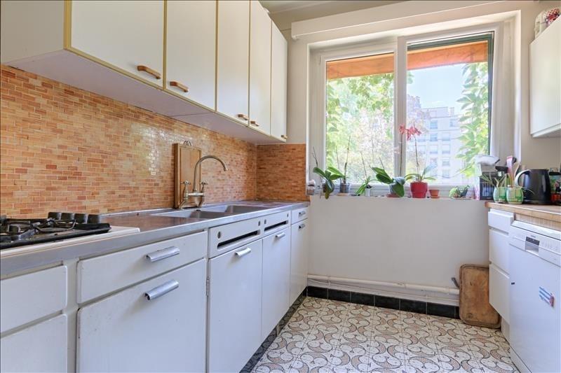 Vente appartement Neuilly sur seine 652000€ - Photo 6