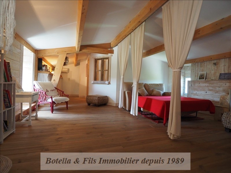 Immobile residenziali di prestigio casa Les vans 599000€ - Fotografia 7