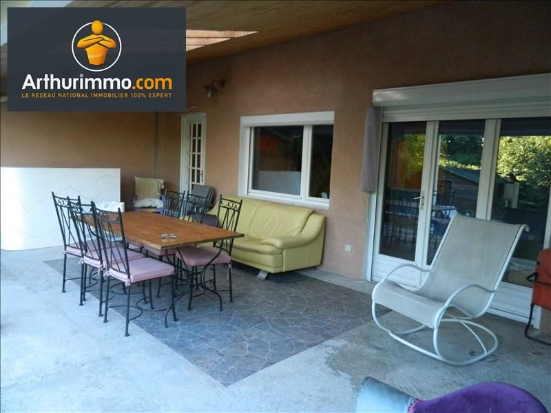 Sale house / villa Ouches 187000€ - Picture 6