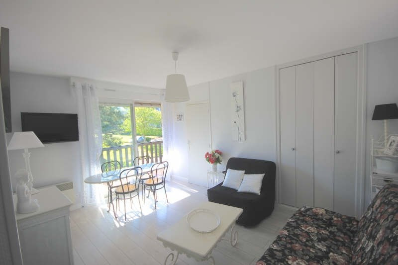 Sale apartment Villers sur mer 123 000€ - Picture 3