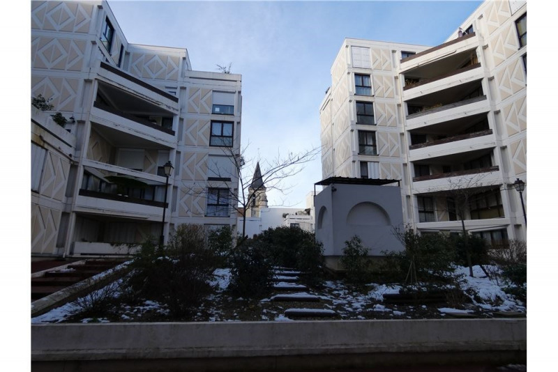 Vente appartement Neuilly-sur-marne 208900€ - Photo 1