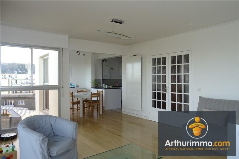 Sale apartment St brieuc 214225€ - Picture 1