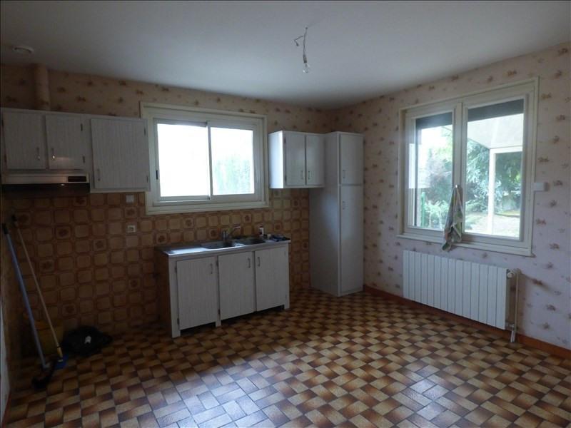 Sale house / villa St amans soult 185000€ - Picture 4