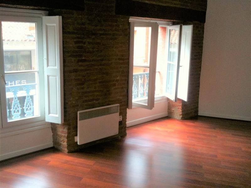 Location appartement Toulouse 452€ CC - Photo 2