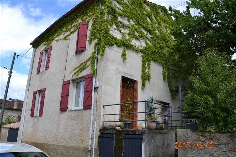 Vendita casa St juery 245000€ - Fotografia 19