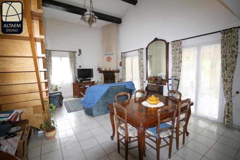 Vente maison / villa Salon de provence 452000€ - Photo 5