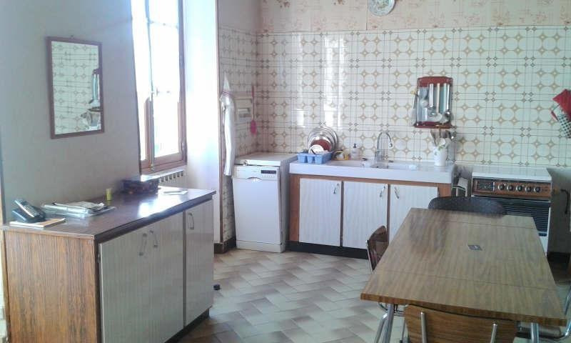Vente maison / villa Aigre 100 000€ - Photo 4