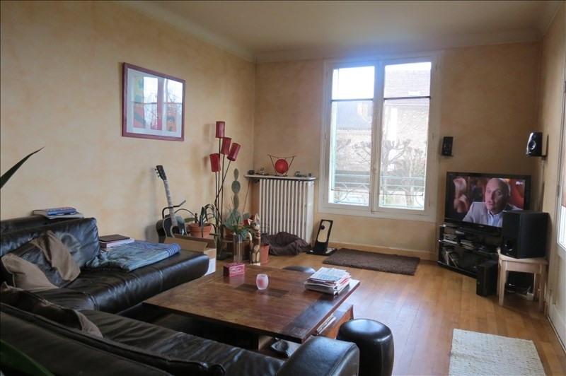 Vente maison / villa St leu la foret 570000€ - Photo 2