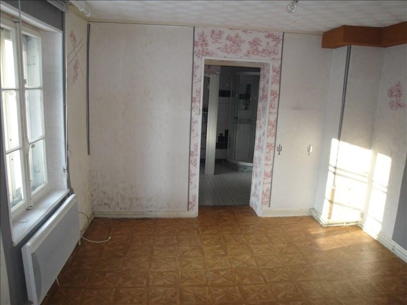 Venta  casa Beaucourt 88000€ - Fotografía 6
