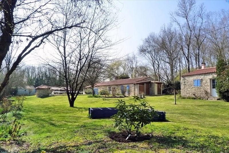 Vente maison / villa La rochelle 257900€ - Photo 2