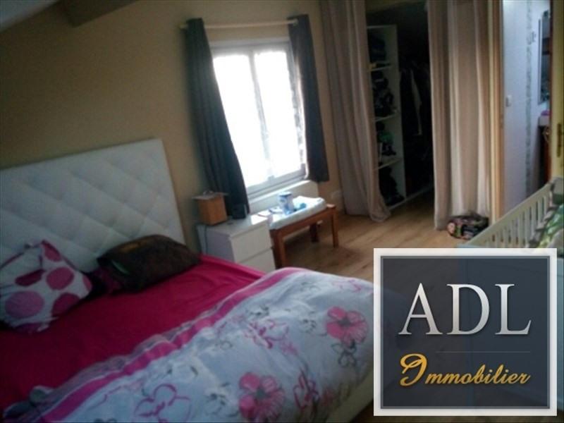 Sale house / villa Asnieres sur oise 325500€ - Picture 6