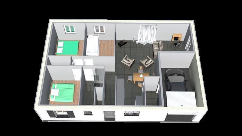 Maison  5 pièces + Terrain 800 m² Cubzac les Ponts (33240) par BATICA