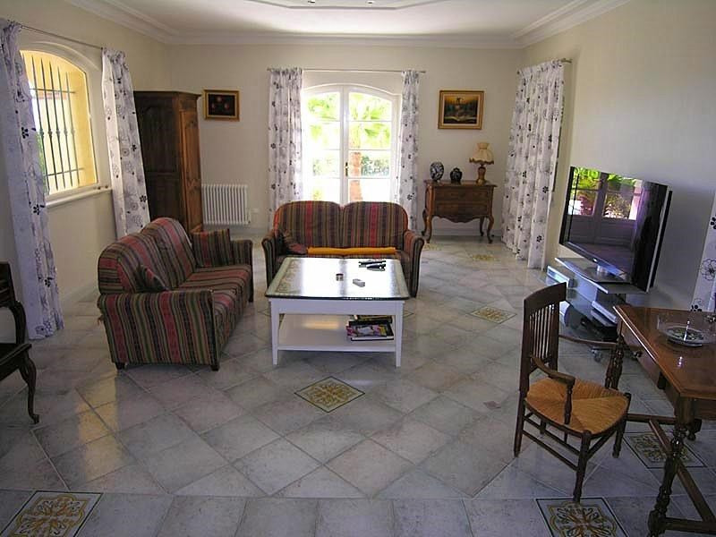 Life annuity house / villa Les issambres 800 000€ - Picture 6