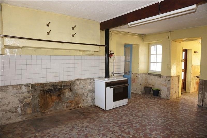 Sale house / villa La lande de fronsac 79900€ - Picture 2