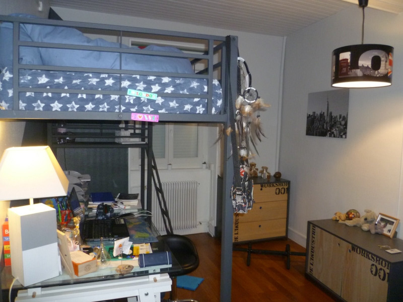 Sale house / villa Bessenay 220000€ - Picture 6