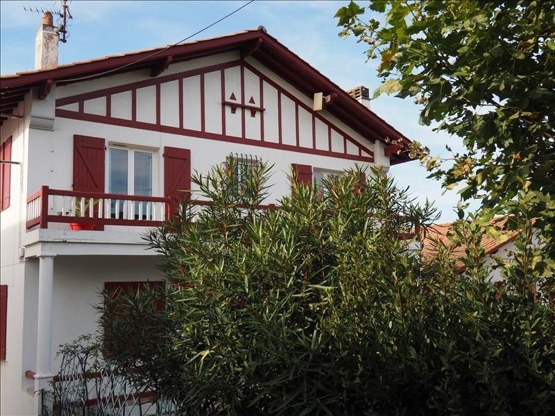 Sale apartment St jean de luz 270000€ - Picture 5