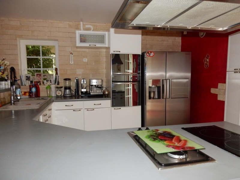 Verkoop van prestige  huis Valencin 799000€ - Foto 13