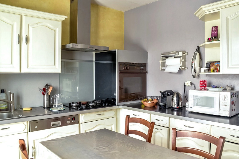 Verkoop  huis Pont salomon 221000€ - Foto 7