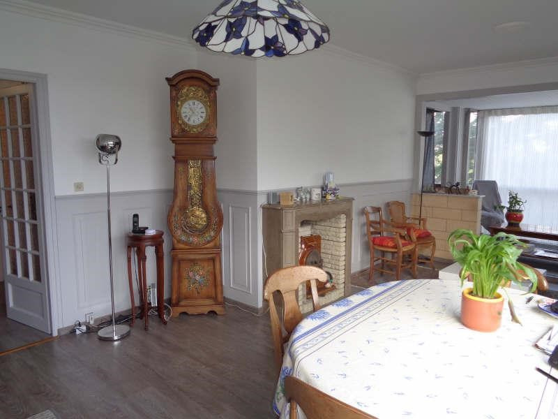 Vente appartement Fontenay le fleury 262000€ - Photo 2