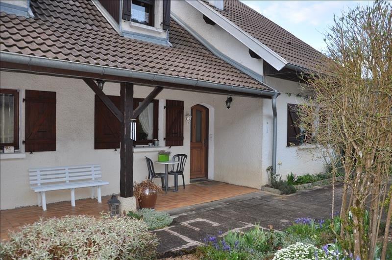 Vente maison / villa 15mn oyonnax jura sud 234000€ - Photo 2