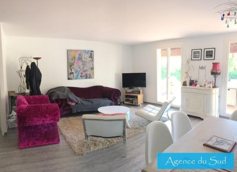 Vente maison / villa La bouilladisse 449000€ - Photo 3