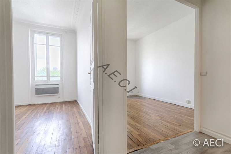 Vente appartement Puteaux 270 000€ - Photo 2