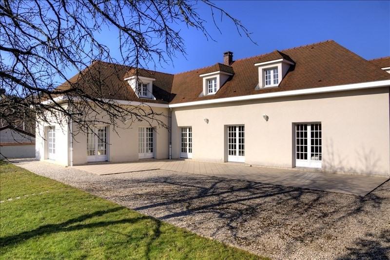 Vente maison / villa St jean de bournay 450000€ - Photo 7