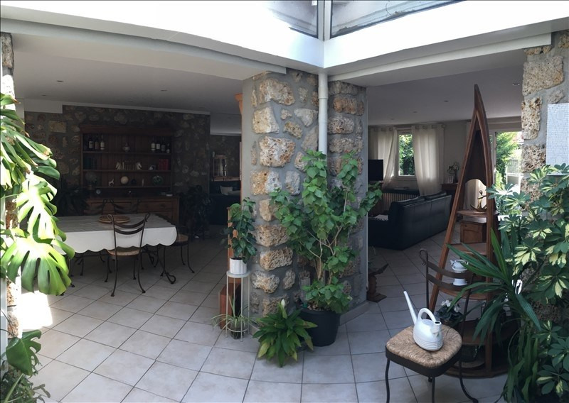 Sale house / villa L isle adam 572 000€ - Picture 3