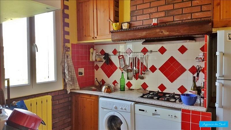 Vente maison / villa Roquevaire 249000€ - Photo 5