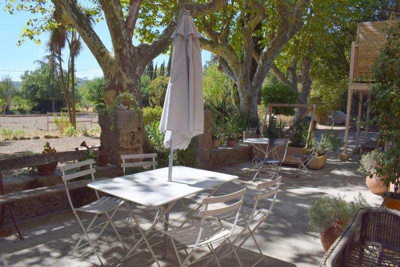 Vendita casa Fayence 335000€ - Fotografia 5