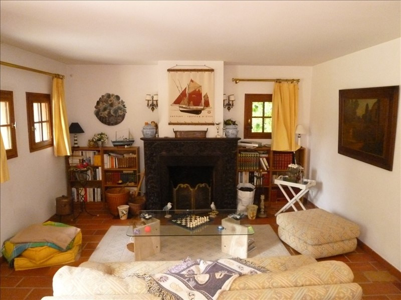 Sale house / villa Moelan sur mer 435600€ - Picture 8