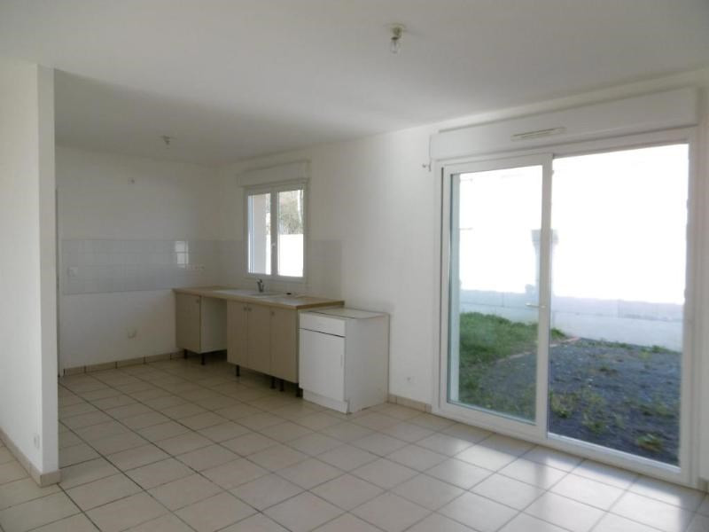 Vente maison / villa Abrest 169600€ - Photo 4