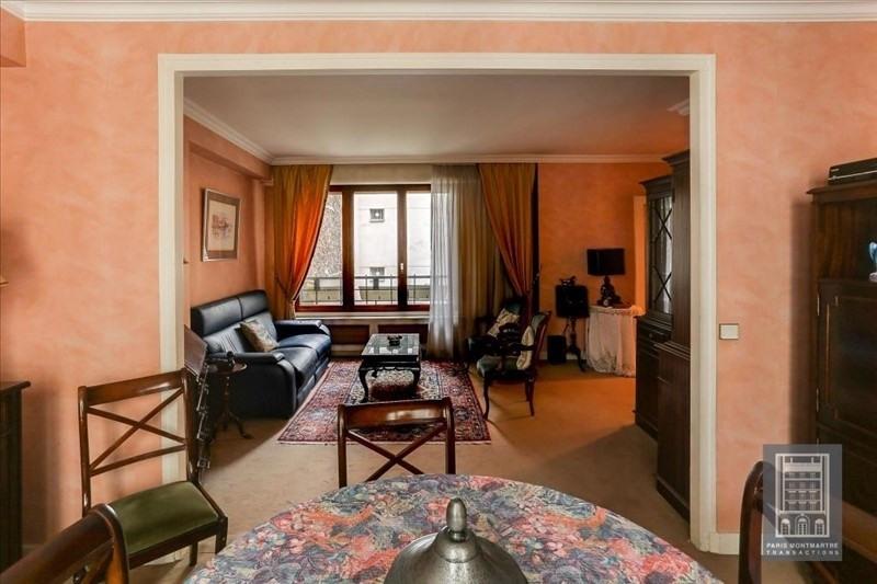 Sale apartment Paris 15ème 795000€ - Picture 5