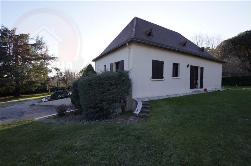 Vente maison / villa Lembras 255000€ - Photo 4