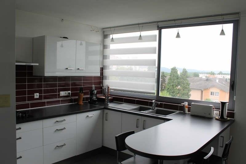 Sale apartment Billere 162500€ - Picture 2