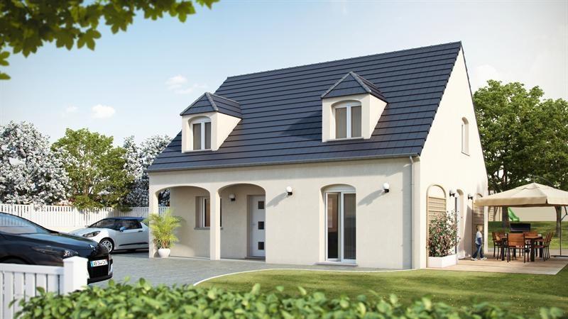 Maison  5 pièces + Terrain 950 m² Jouy par babeau seguin