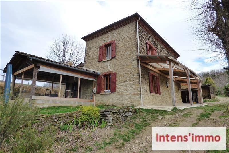Sale house / villa St donat sur l herbasse 357000€ - Picture 1