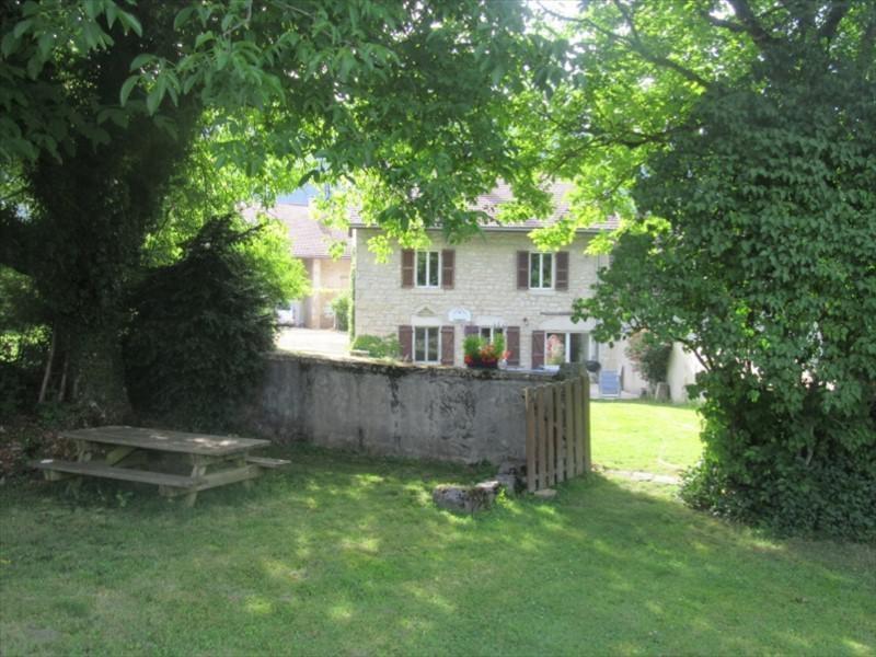 Vente maison / villa Vieu d izenave 289000€ - Photo 1