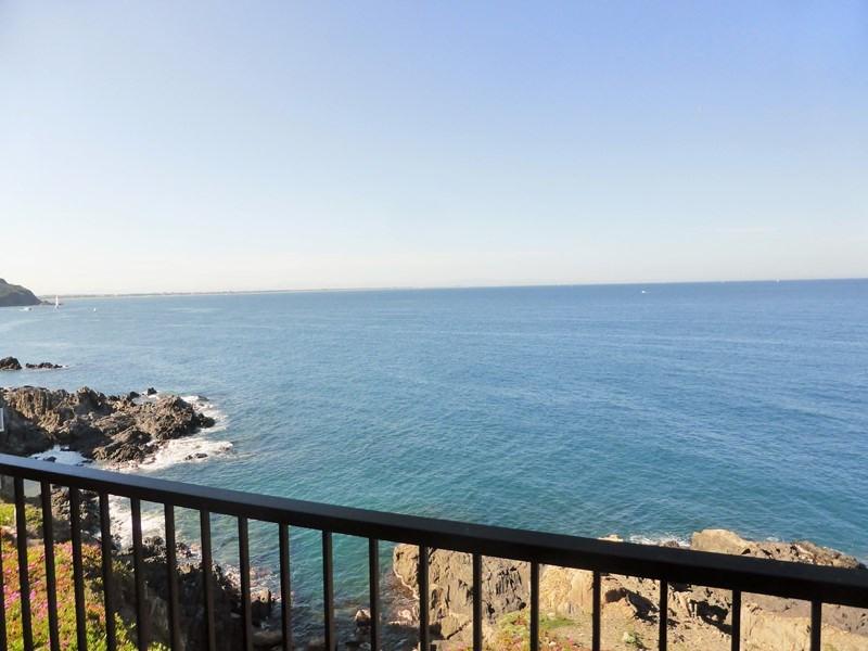 Location vacances appartement Collioure 273€ - Photo 6