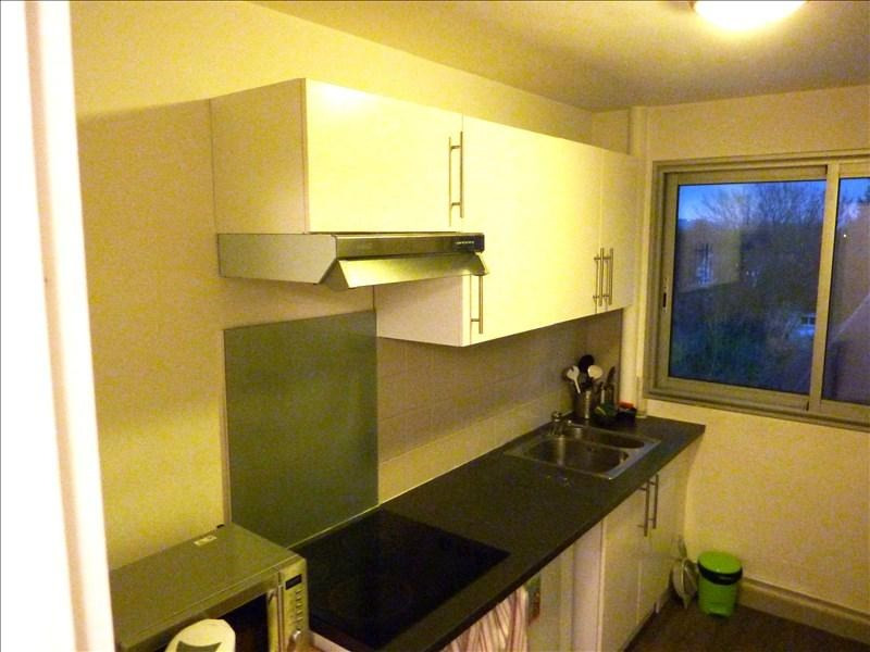 Rental apartment Bures sur yvette 1040€ CC - Picture 4