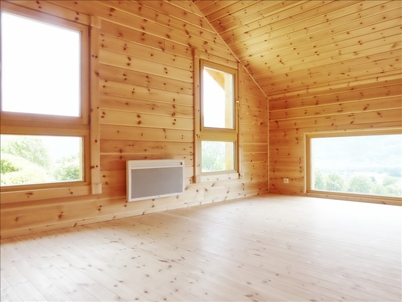 Sale house / villa Thyez 440000€ - Picture 3
