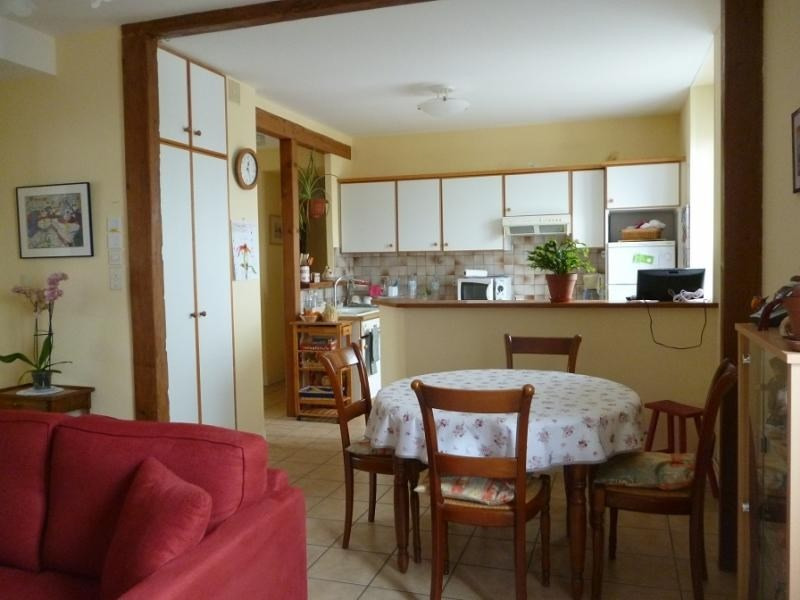 Vente appartement Douarnenez 69 000€ - Photo 2