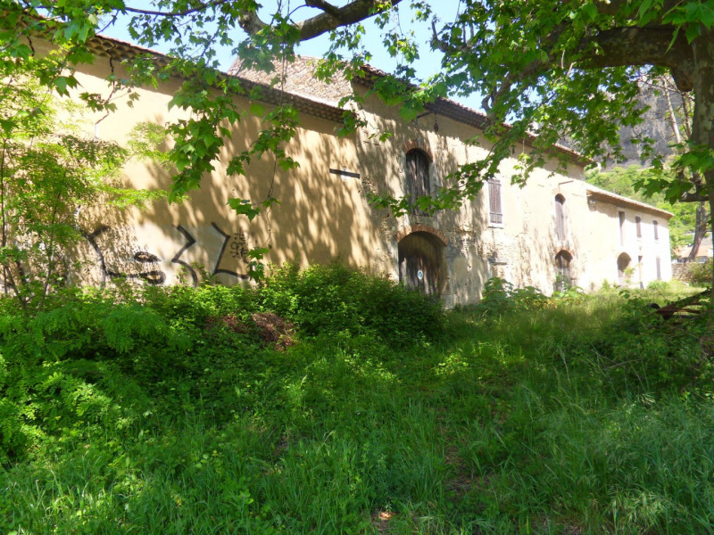 Sale house / villa Mornas 162 000€ - Picture 5