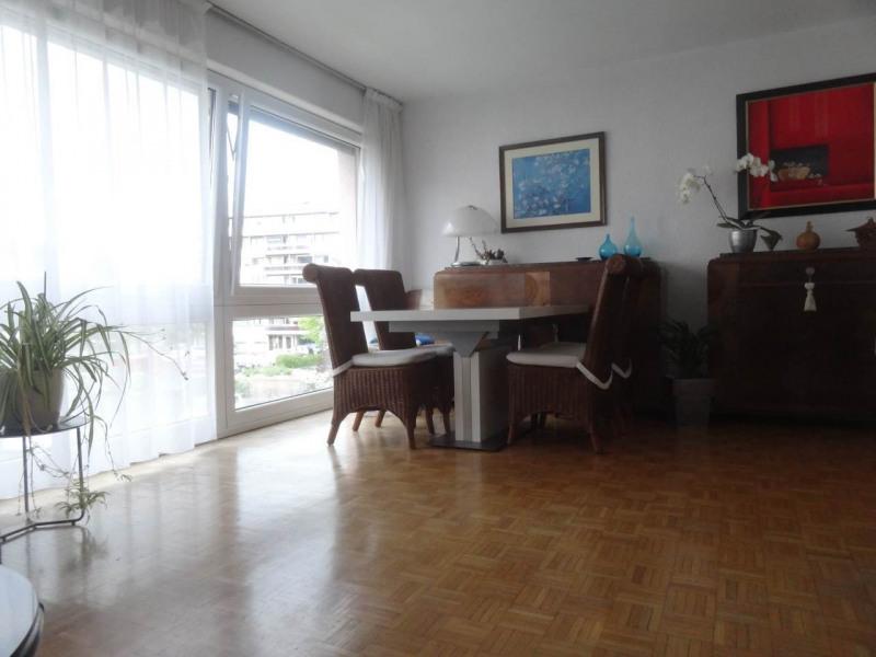 Venta  apartamento Gaillard 265000€ - Fotografía 3