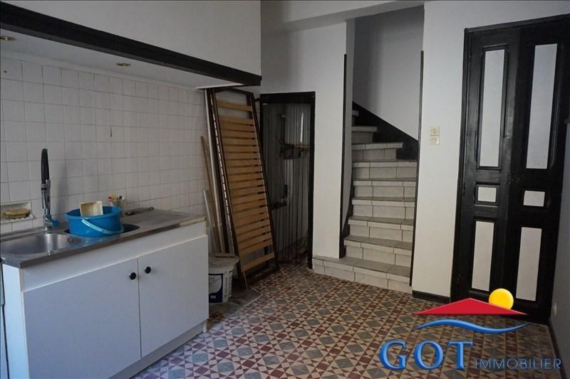 Sale house / villa Bompas 56000€ - Picture 3
