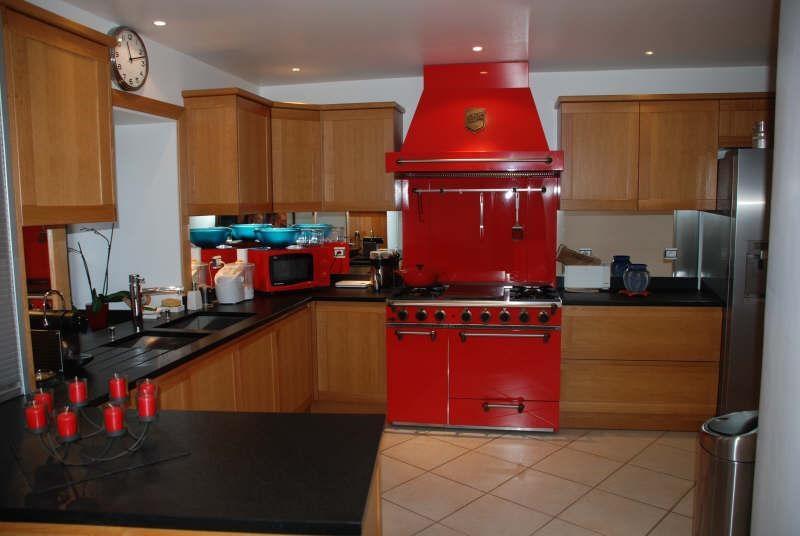 Sale house / villa St victurnien 345000€ - Picture 7